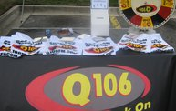 Q106 at Valvoline Instant Oil Change (9-13-12) 8