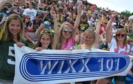 WIXX Top 30 Pictures of Summer 2012 13