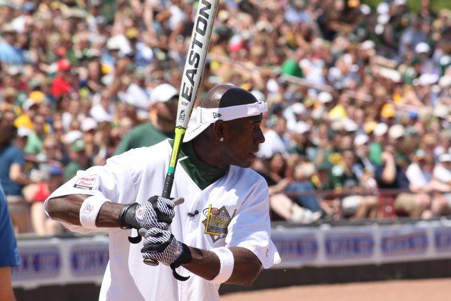 Donald Driver Charity Softball Game