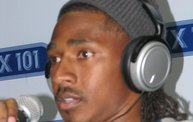 1 on 1 With The Boys :: 9/20/12 :: Tramon Williams 2