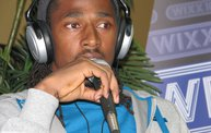 1 on 1 With The Boys :: 9/20/12 :: Tramon Williams 30