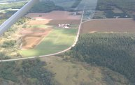 Aerial View of Zoromski Corn Maze in Ringle 24