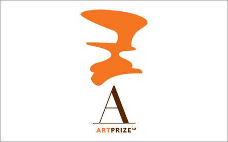 ArtPrize logo courtesy http://www.experiencegr.com