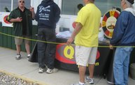 Q106 at U-Pull and Save Auto Parts (9-21-12) 10