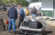 Q106 at U-Pull and Save Auto Parts (9-23-12) 10