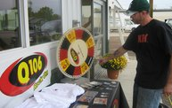 Q106 at U-Pull and Save Auto Parts (9-21-12) 6