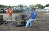 Q106 at U-Pull and Save Auto Parts (9-23-12) 5