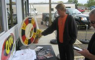 Q106 at U-Pull and Save Auto Parts (9-21-12) 4