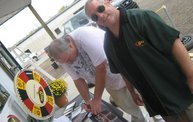 Q106 at U-Pull and Save Auto Parts (9-21-12) 3