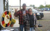 Q106 at U-Pull and Save Auto Parts (9-21-12) 2