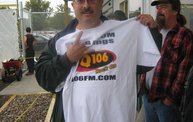 Q106 at U-Pull and Save Auto Parts (9-21-12) 1