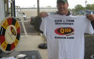 Q106 at U-Pull and Save Auto Parts (9-21-12) 15