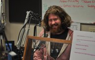 Casey Abrams at WIFC 9/25/12 10
