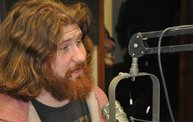 Casey Abrams at WIFC 9/25/12 9