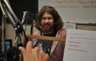 Casey Abrams at WIFC 9/25/12 6