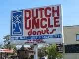 Dutch Uncle Donuts, Coldwater