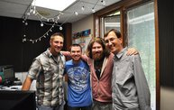 Casey Abrams at WIFC 9/25/12 3