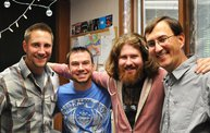 Casey Abrams at WIFC 9/25/12 2