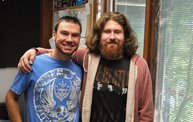Casey Abrams at WIFC 9/25/12 1