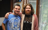 Casey Abrams at WIFC 9/25/12 12