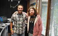 Casey Abrams at WIFC 9/25/12 8