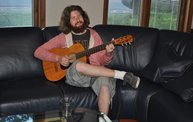 Casey Abrams at WIFC 9/25/12 15