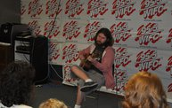 Casey Abrams at WIFC 9/25/12 20