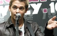 Hunter Hayes Live @ Y100 :: 9/26/12 15