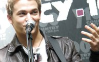 Hunter Hayes Live @ Y100 :: 9/26/12 14