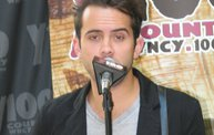 Hunter Hayes Live @ Y100 :: 9/26/12 18