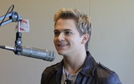 Hunter Hayes Live @ Y100 :: 9/26/12 28
