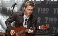 Hunter Hayes Live @ Y100 :: 9/26/12 25