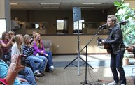 Hunter Hayes Live @ Y100 :: 9/26/12 24