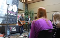 Hunter Hayes Live @ Y100 :: 9/26/12 23