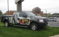 Q106 at Applebee's (9-26-12) 18