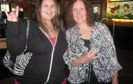 Q106 at Applebee's (9-26-12) 11