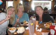 Q106 at Applebee's (9-26-12) 7