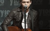 Hunter Hayes Live @ Y100 :: 9/26/12: Cover Image