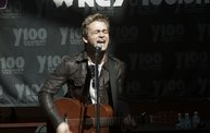 Hunter Hayes Live @ Y100 :: 9/26/12 1