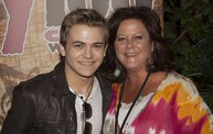 Y100 Listeners Meet Hunter Hayes 22