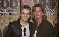Y100 Listeners Meet Hunter Hayes 15