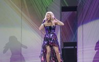 Carrie Underwood at the Resch Center With Y100 17