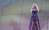 Carrie Underwood at the Resch Center With Y100 16
