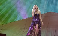 Carrie Underwood at the Resch Center With Y100 18