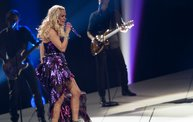 Carrie Underwood at the Resch Center With Y100 19