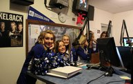 North Vermillion Cheer Team 4