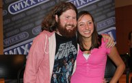 WIXX Christmas Wish Benefit Show with Casey Abrams :: 9/26/12 10