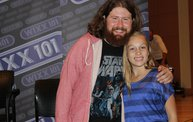 WIXX Christmas Wish Benefit Show with Casey Abrams :: 9/26/12 30