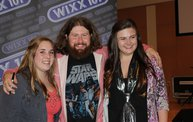 WIXX Christmas Wish Benefit Show with Casey Abrams :: 9/26/12 7