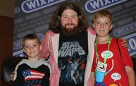 WIXX Christmas Wish Benefit Show with Casey Abrams :: 9/26/12 21